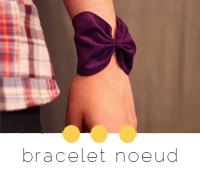 diy tuto bracelet noeud en cuir