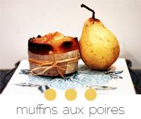 recette-muffins-a-la-poire-caramelisee