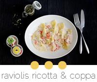 recette-raviolis-ricotta-coppa