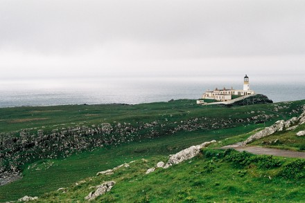 voyage ecosse neist point