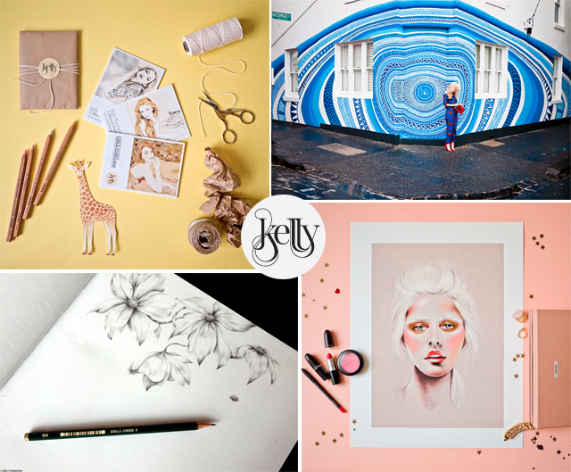 coup de coeur blog kelly thompson